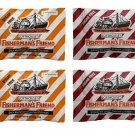 Fishermans Friend Herbal Candy Mix Flavors. (25Gx8Pcs.)