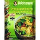 Mae Pranom Masaman Curry Paste 1.76 (Pack of 3) From Thailand