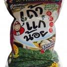 Tao Kae Noi Grilled Seaweed Japanese Soy Sauce Flavor 36g Thai Snack