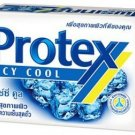 Protex icy coll soap bar 75g Pack 4, Thailand