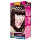 Lolane Z-Cool color Cream Chic Mahogany Hair color Red Violet Brown C14