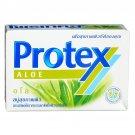 Protex Aloe Vera Antibacterialhygienic Moisturising Healthy Skin Soap Bar - 75G. Pack 4..