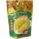 Siam Freeze Dried 100% Durian Crisps 100grms