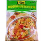 Sweet And Sour Seasoning (100g) by Lobo