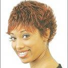 Human Hair Wig Short  HJ 1500
