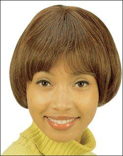 Human Hair Wig Short  HJ 2000