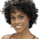 Human Hair Wig Short  HJ  208