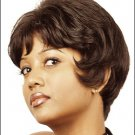 Human Hair Wig Short  JMH 12
