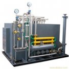 Ammonia Decomposition Furnace