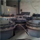 Copper Clad Steel Wire Annealing Furnace