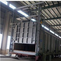 Trolley Type Annealing Furnace