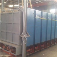 Trolley Annealing Furnace for Aluminum Wires