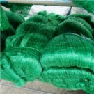Monofilament Doule Knots Fishing Net