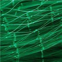 Nylon Monofilament Doule Knots Fishing Net