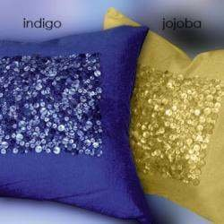 Tommy Bahama Seashell Mosaic Pillow