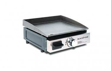 Portable Tailgating Grill, Griddle