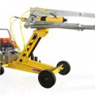 LA Series Automatic Vehicle-Mounted Hydraulic Puller
