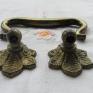 Handle for Cabinet from USSR 70s, vintage storrage handle, handle for kitchen, cabinet handle from U