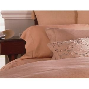 New Sferra Giotto Boudoir Pillow Sham--Cameo