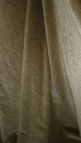 Donghia  Basketweaave Mohair Velvet-Sage Green