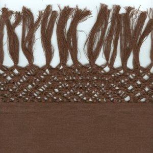 New Tommy Bahama  Fishnet Pillow Sham-King-Bark