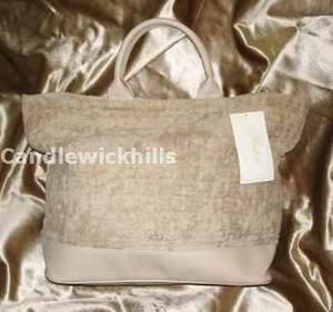 New Pratesi Cannes Travel Tote Bag-Beige