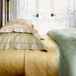 Sferra Darcy Pillow Sham-Blush-Boudoir