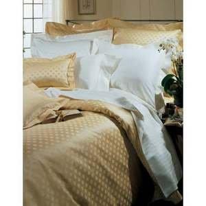 NIP Sferra Amante Pillow Sham-Ivory-Boudoir