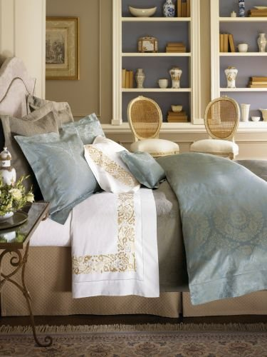 New Sferra Preston Sham-Boudoir-Lake