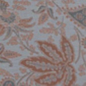 New Sferra Palermo Jacquard Pillow Sham-Boudoir-Coral