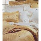 NIP Sferra 1020 Baronessa Pillow Sham-Boudoir-Ivory