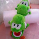 34-42 Anime Yoshi Super Mario Fun Accessories Gift Home Slippers Toy Cosplay Unisex Bag