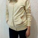 New women's fashion vintage Graffiti hoodies outwear cardigans gift sport wear