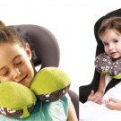 4-8 Years old Travel Friends Baby Total Support Headrest Cartoon Neck Pillow toys gifts