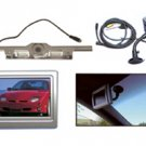 License Plate Camera Kit