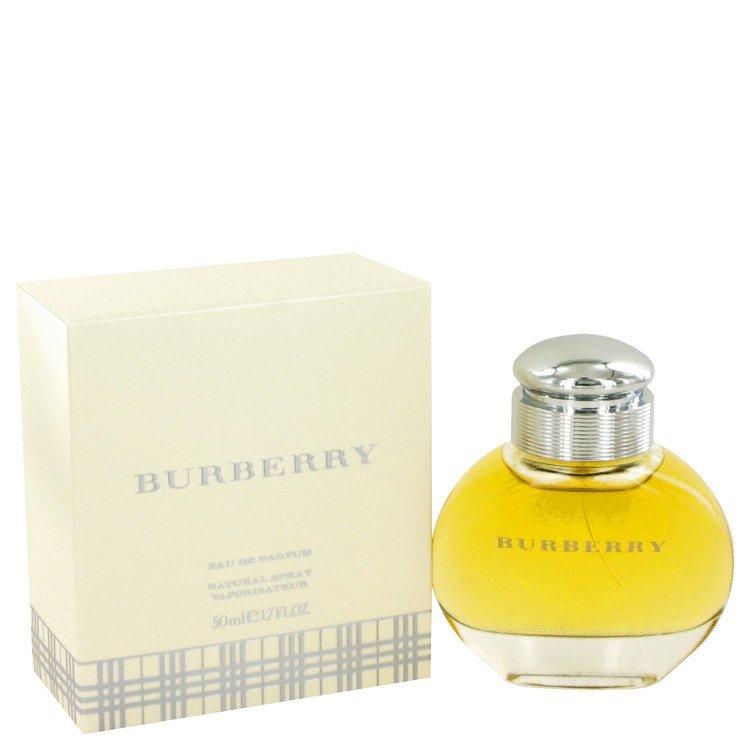 Burberry 1.7 oz Eau De Parfum Spray for Women