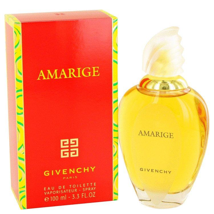 Givenchy Amarige Perfume 3.4 oz Eau De Toilette Spray for Women