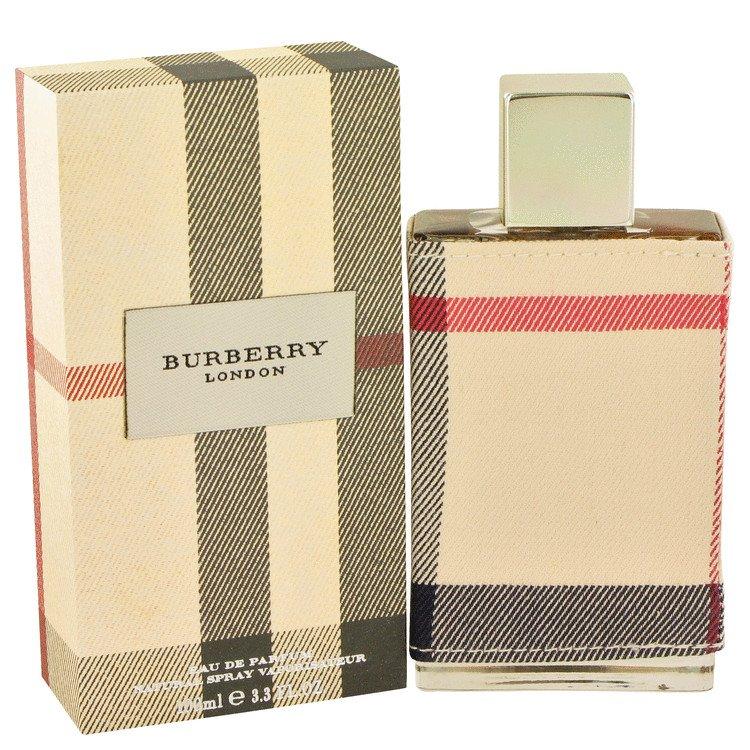 Burberry Burberry London (new) 3.3 oz Eau De Parfum Spray for Women