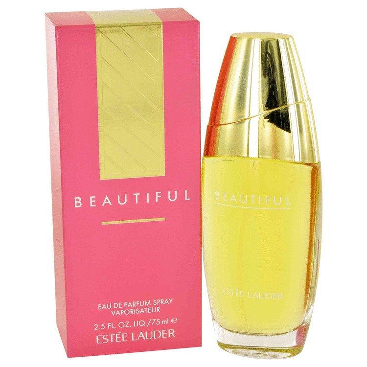 Estee Lauder Beautiful Perfume 2.5 oz Eau De Parfum Spray for Women