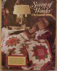 Season of Wonder Christmas 1990