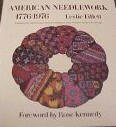 American Needlework 1776/1976 by Leslie Tillett