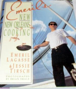Emeril's New New Orleans Cooking-HC/DJ