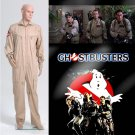 Ghostbusters Team Uniform Jumpsuit Adult Movie Cosplay Costume