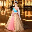 Anastasia princess costume cosplay dress Custom made