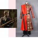 Game of Thrones King Joffery Costum