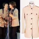 The Beatles at Shea Stadium Jacket Costume Cosplay