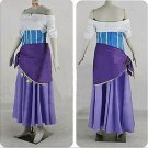 The Hunchback of Notre Dame Esmeralda Cosplay Costume Dress