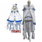Fairy Tail Yukino Aguria Cosplay Costume for adult men