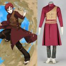 Naruto Cosplay Costume for men Sabaku No Gaara Halloween Carnival Cosplay Costume