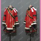 Elsword Aisha Game Cosplay Costume Halloween Outfit